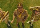16. Moonrise Kingdom