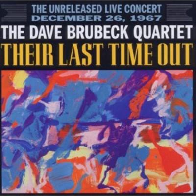 Le copertine dei dischi di Dave Brubeck