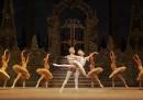 Schiaccianoci, balletto