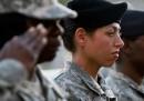 La soldatesse americane contro il Pentagono