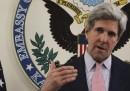 John Kerry è il nuovo Segretario di Stato americano
