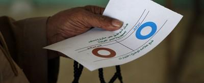 L'Egitto vota la Costituzione