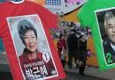 Si vota in Corea del Sud