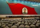 Le cerimonie in ricordo di Kim Jong-il