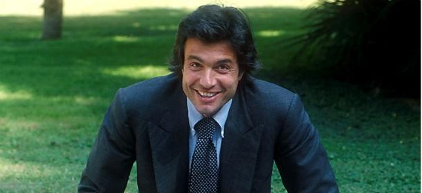 Chi è Alfio Marchini