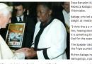 Chi è Rebecca Kadaga