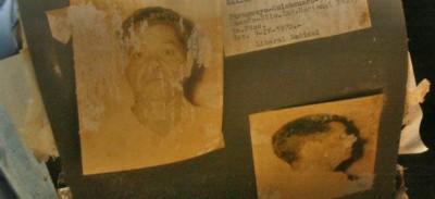"""La storia degli """"Archivi del Terrore"""""""