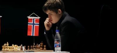 Il nuovo record di Magnus Carlsen