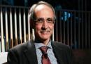 Pietro Ichino non si ricandida