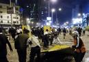 Un'altra notte di scontri al Cairo
