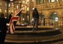 In Irlanda del Nord si litiga sulla bandiera