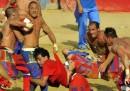 Il calcio fiorentino nel 2012