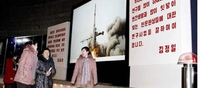 La Corea del Nord ha lanciato un razzo