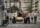Le proteste di martedì in Egitto