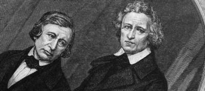 I fratelli Grimm, 200 anni dopo