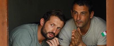 I due marinai italiani arrestati in India resteranno in Italia