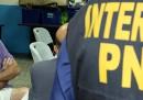 McAfee è stato arrestato in Guatemala