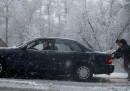 Le gomme da neve sono diventate obbligatorie?