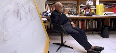 Le opere di Oscar Niemeyer