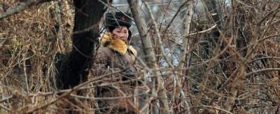 Scappare dalla Corea del Nord