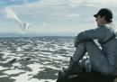 Il primo trailer del nuovo film con Tom Cruise, Oblivion
