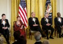 Le foto dei Kennedy Center Honors