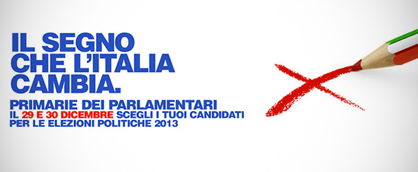 La lista dei candidati alle primarie per i parlamentari for Parlamentari del pd