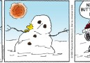 Peanuts 2012 dicembre 22