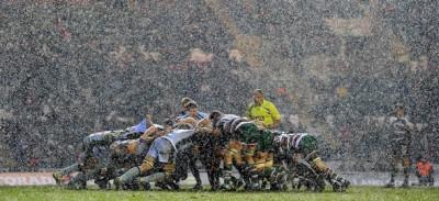 Le più belle foto di sport del 2012
