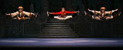 Lo Schiaccianoci, il balletto di 120 anni fa