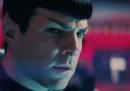 Il primo trailer di Star Trek into Darkness