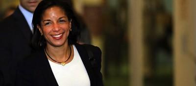 Il caso Susan Rice
