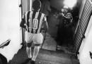 L'ultima volta di Pelé al Santos