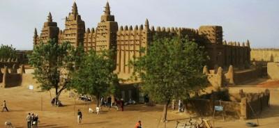 Com'è fatto il Mali