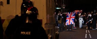 Ancora scontri a Belfast