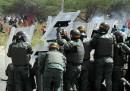 Almeno 50 morti in un carcere del Venezuela