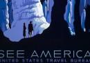 Poster americani anni Trenta