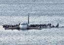 Volo 1549 - Hudson