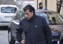Le dichiarazioni spontanee di Francesco Schettino al processo sulla Costa Concordia