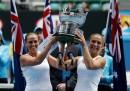Finale Australian Open