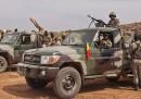 L'esercito francese interviene in Mali