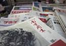 I giornalisti cinesi e la censura