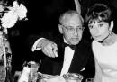 Sette film di George Cukor