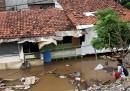 Alluvioni Indonesia