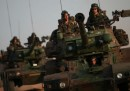 C'è una guerra in Mali