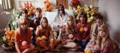 13 foto inedite dei Beatles