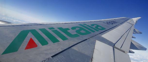 Cinque cose sulla nuova Alitalia