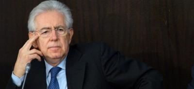 Candidati al Senato con Monti per l'Italia: le liste