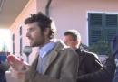 Il sequestro di Andrea Calevo