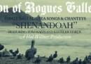 <em>Shenandoah</em>, cantata insieme da Tom Waits e Keith Richards